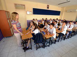 Özel okul öğretmenine ödenek yok
