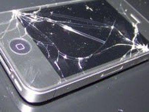 Kırık iPhone kabusu