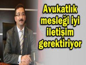 Fevzi Kayacan konferans verdi