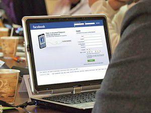 Facebooka siber saldırı