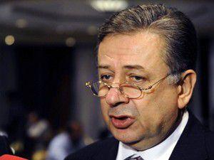Botsalı Bosna-Hersek Büyükelçiliğine atandı