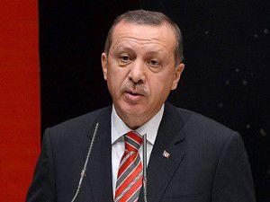 Erdoğan; Uzlaşırsak referanduma gideriz