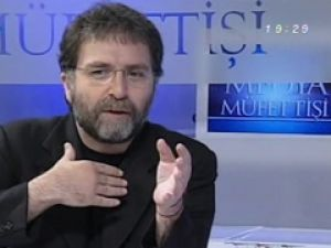 Ahmet Hakanın vasiyetinde Haberci Murat da var