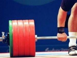 16 Milli haltercide doping çıktı