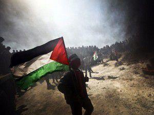 Filistinli mahkumlardan toplu açlık grevi