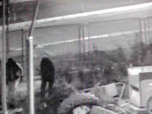 Hırsızı cep telefonu sinyali yakalattı