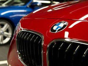 BMW 750 bin aracını geri çağırdı