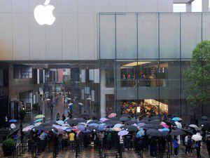 Applea siber saldırı