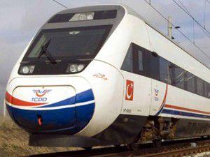 Hızlı Tren Garı iki yıl içinde tamamlanabilir