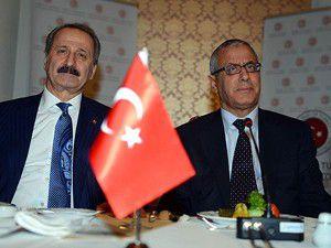 Türk şirketlerin Libyaya dönmesini istiyoruz