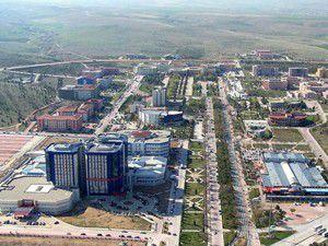 Selçuk Üniversitesi büyük hedefine yaklaşıyor