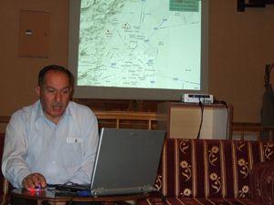 Konya 4. ve 5. Deprem bölgesinde