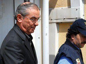 Emekli Orgeneral Sarıışık tutuklandı