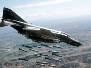 İsrail Uçakları Konyaya gelmiyor