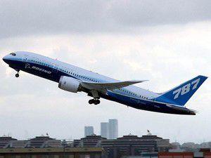 Japonlar Boeinglerdeki sorunu buldu