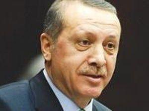 Erdoğandan anketlere tepki