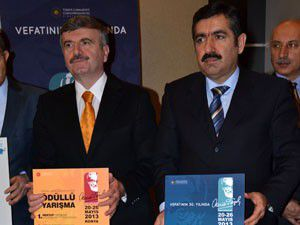 """""""Necip Fazılı Anma Etkinlikleri"""" düzenlenecek"""