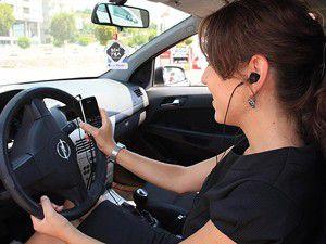 Kadın sürücüler artıyor