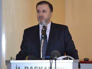SP Konya İl Başkanlığı Genişletilmiş Divan Toplantısı