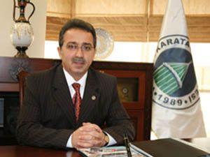 Karatay Belediyesinin bütçesi %12,23 oranında arttı
