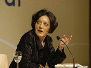 Nobel Edebiyat Ödülü Herta Mueller in