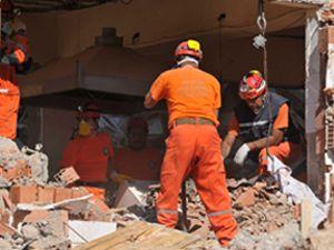 Yurt binasındaki patlamayla ilgili dava ertelendi