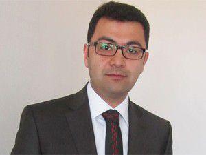 Mehmet Şamil Şenalp açıklamalarda bulundu