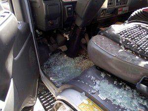 Kuluda hırsız cips kuponlarını çaldı