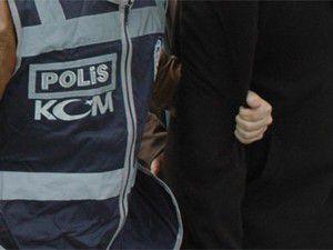 Konya dahil 9 ilde operasyon: 15 gözaltı