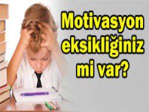 Konyada motivasyon semineri