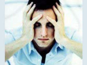 Ruhsal hastalar tedavi görmüyor