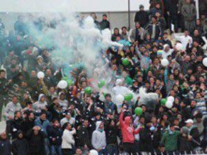PFDKdan kulübe 13.000 TL para cezası