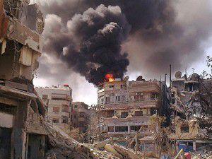 Suriyede 101 kişi daha öldü