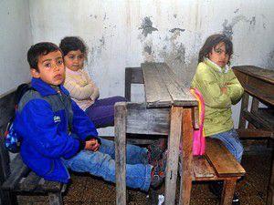 Suriyede öğrenci olmak