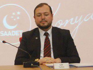 AGD Genel Başkanı Konyada