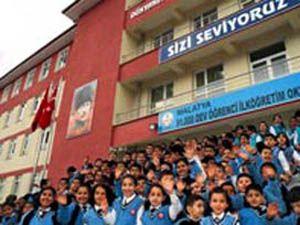 Okulları belediye yönetsin önerisi