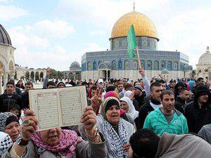 Arap Birliğinden İsraile kınama