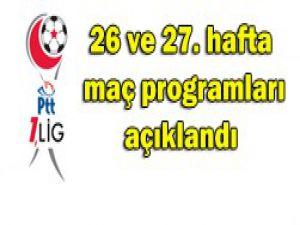 T.Konyasporun maçları hangi gün?