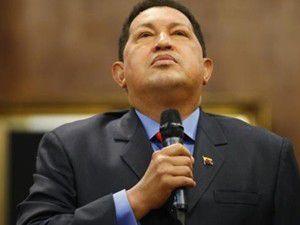 Chavez hayatını kaybetti