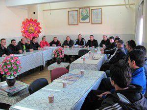 Beyşehirde Gençlik Haftası programı belirlendi