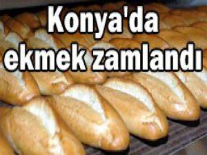 İşte ekmeğin yeni fiyatı