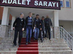 Seydişehirde yankesici tutuklandı