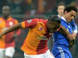Schalke 04 - Galatasaray / Muhtemel 11ler