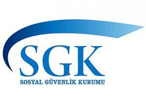 SGKdan prim borçları açıklaması