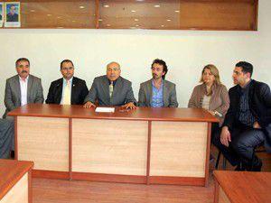 AÖF sınavlarının Akşehirde yapılması istendi