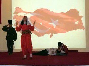Seydişehirde Mehmet Akifi anma etkinliği