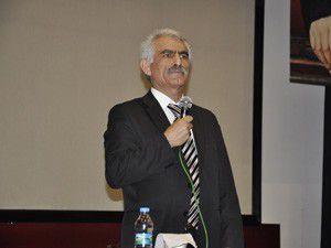 Belediyeden Mehmet Akif Ersoy konulu konferans