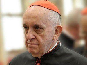 Yeni Papa açıklandı