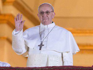 Yeni Papa Jorge Bergoglio oldu