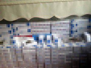 Kuluda bin 700 paket kaçak sigara ele geçirildi